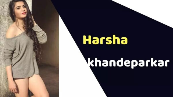 Who is Harsha Khandeparkar? Know more about the Uttaran Girl Inside