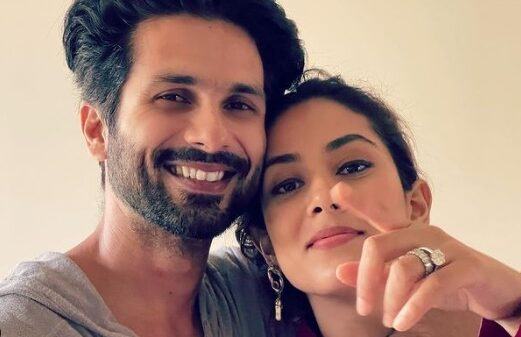 Mira Rajput is missing her husband Shahid Kapoor | Says, video calls are not enough
