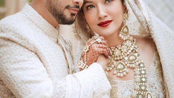 Zaid Darbar threatened Gauhar Khan to call off their wedding if she did not fulfill one wish of his | Deets Inside
