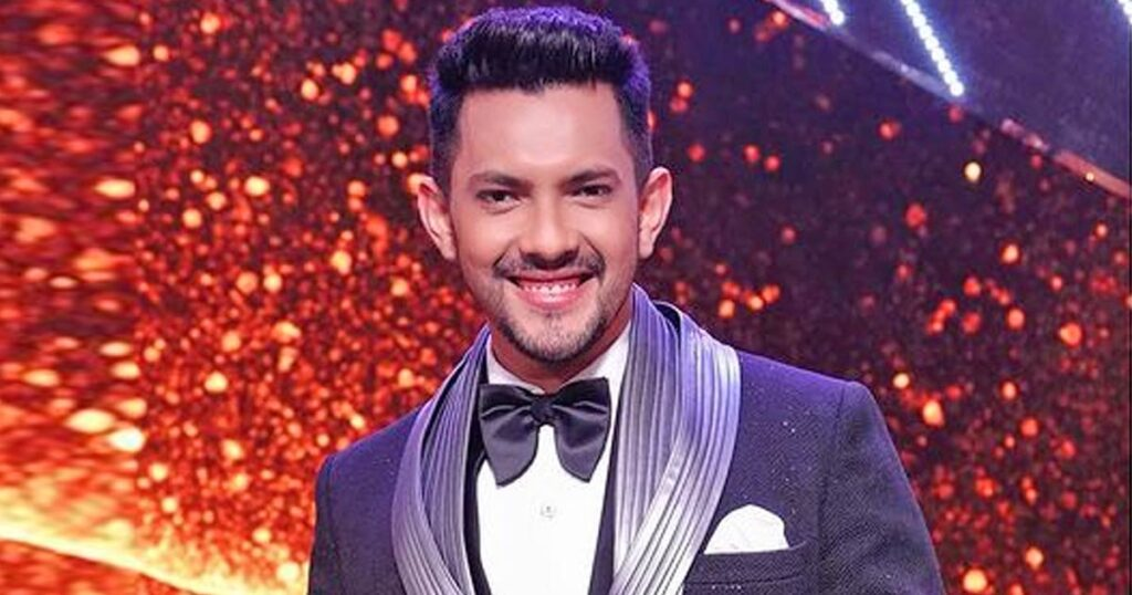 Will 2020 be the final year as host on TV For Aditya Narayan?