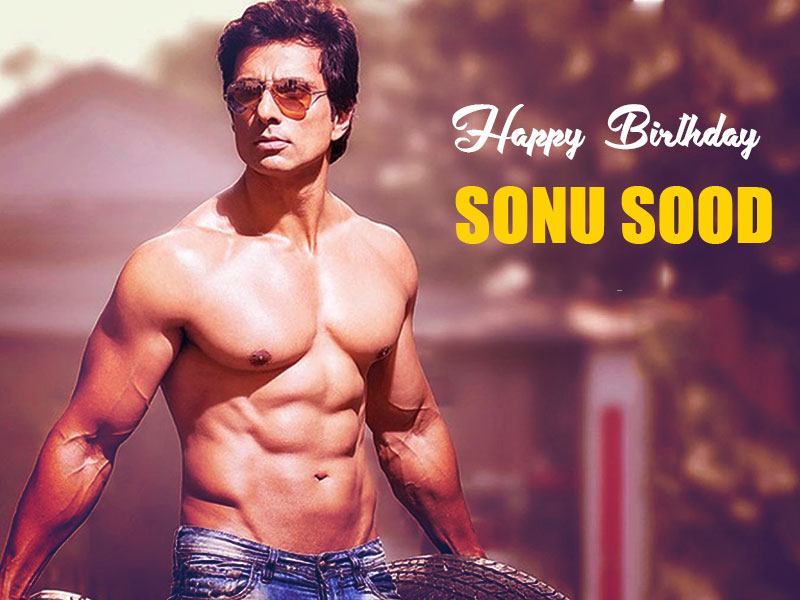Sonu Sood's birthday special; Journey from a reel hero to real-life hero
