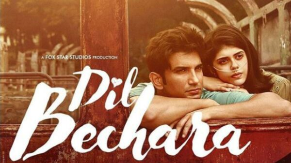 """Dil Bechara completes one year 