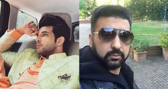 Karan Kundrra reacts to 'Kundra pornography case' | Finds the case funny and frustrating at the same time