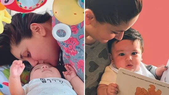 Kareena Kapoor Khan reveals her inspiration to work while being pregnant