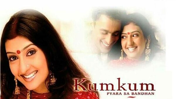 Juhi Parmar show Kumkum completes 19 years; actress gets emotional and shares the clip