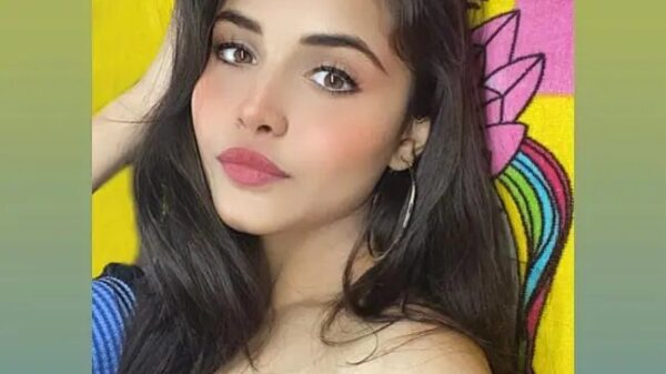 Who is muskan bamne? Read about the Anupamaa Show Girl here