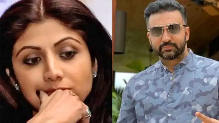 Raj Kundra porn case : Shilpa Shetty not been given clean chit yet