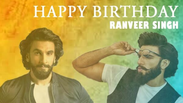 Ranveer Singh Birthday Special   Upcoming Movies of the power packed Actor