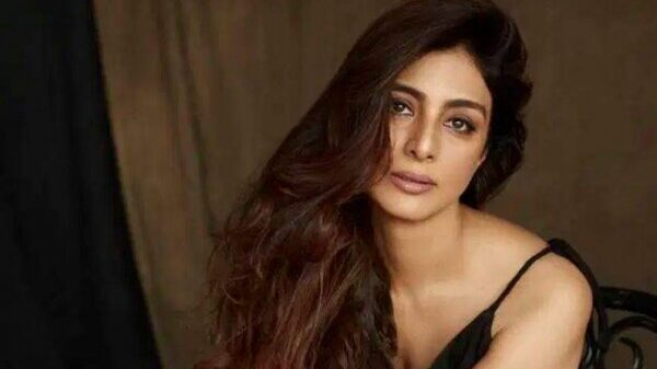 Tabu celebrates 30 years of her acting career | Shares a video from debut film 'Coolie No 1'