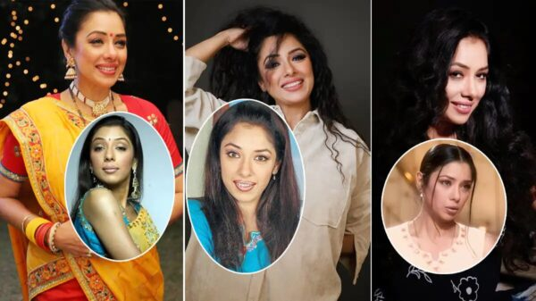 Rupali Ganguly Opens Up On Her Success Journey | From Sarabhai to Anupama