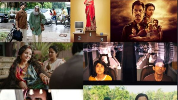 Hindi films released during the pandemic