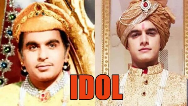 Mohsin Khan wish to meet Dilip Kumar Sahab gone unfulfilled | The Tv actor bids adieu to the iconic actor