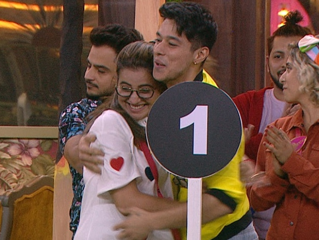 Live Bigg Boss OTT Update: First BossMan and BossLady of the house revealed