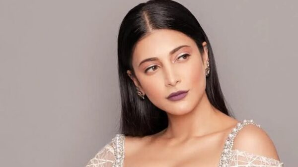 Shruti Haasan slams a fan who asked her about her marriage plans