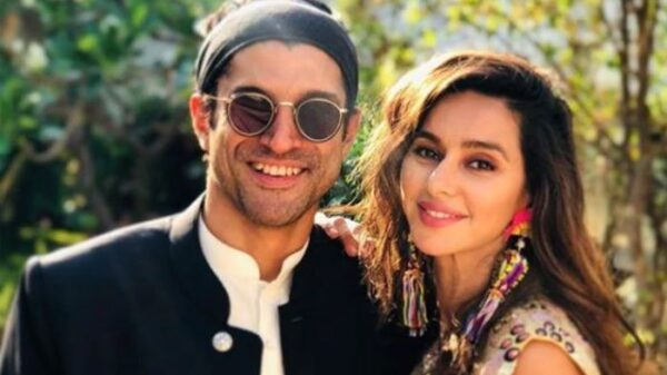Is there a wedding on the cards for Shibani Dandekar and Farhan Akhtar? Deets Inside