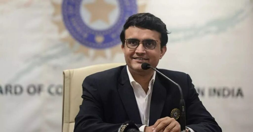 Sourav Ganguly biopic ready to be filmed shortly   Deets Inside