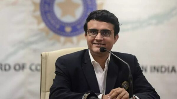 Sourav Ganguly biopic ready to be filmed shortly | Deets Inside