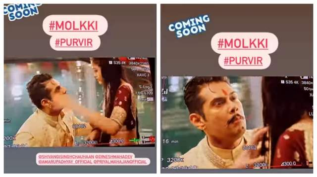 Molkki Spoiler Alert: Purvi and Virendra to come face to face