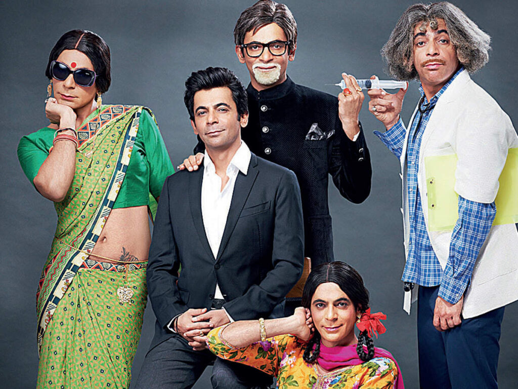 Happy Birthday Sunil Grover: Everything you should know about the Versatile Actor
