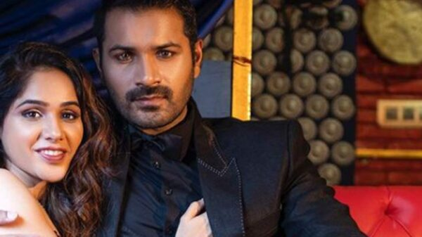 REVEALED! Actor Mrunal Jain and wife Sweetie Edxpecting their first child In January