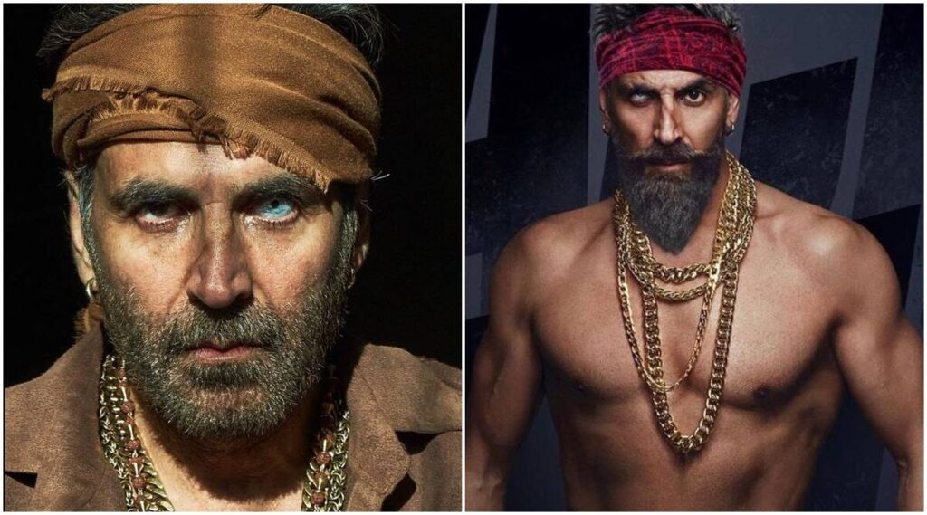 Bachchan Pandey set to premiere its teaser this Diwali