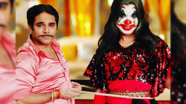 Comedian Deepesh Bhan gets candid