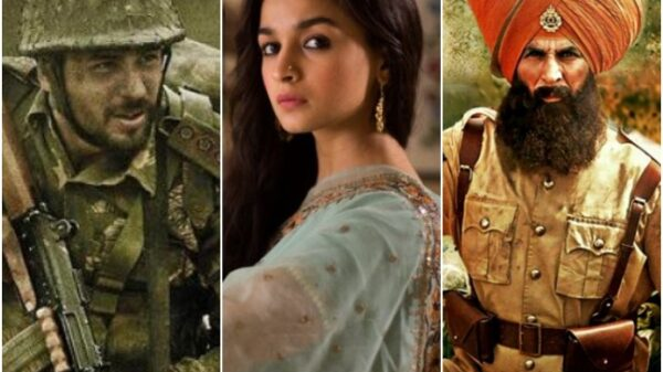 Dharma Productions is redefining new age patriotism