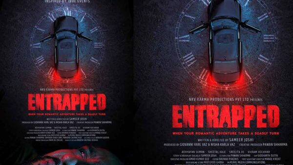 Adhyayan Suman and Sheetal Kale to star in Entrapped; The Crew shared their experience from the film