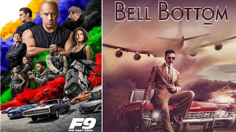Bell Bottom will NOT clash with the Fast & Furious 9 movie
