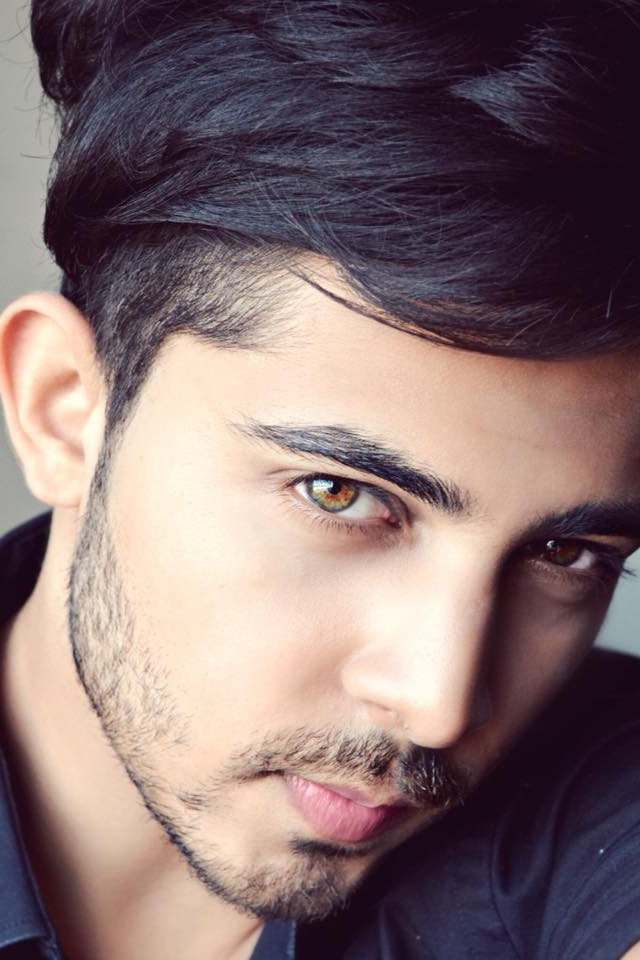 Tera Yaar Hoon Main Fame Sagar Parekh Proud to have the most unique eyes; Here's What The Actor Has To Say
