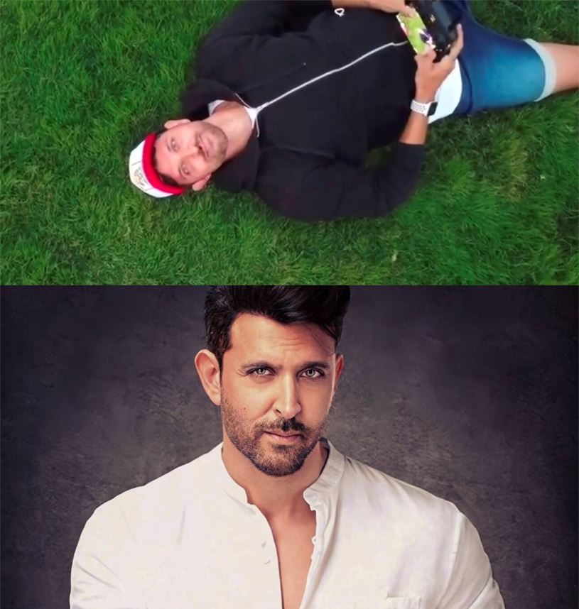 Bollywood actors did during the lockdown
