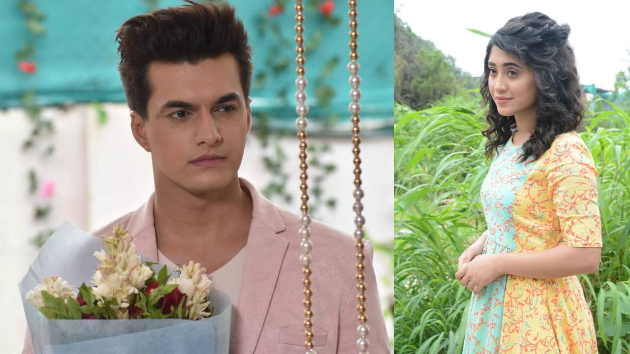 Kartik is trying his best to convince Sirat