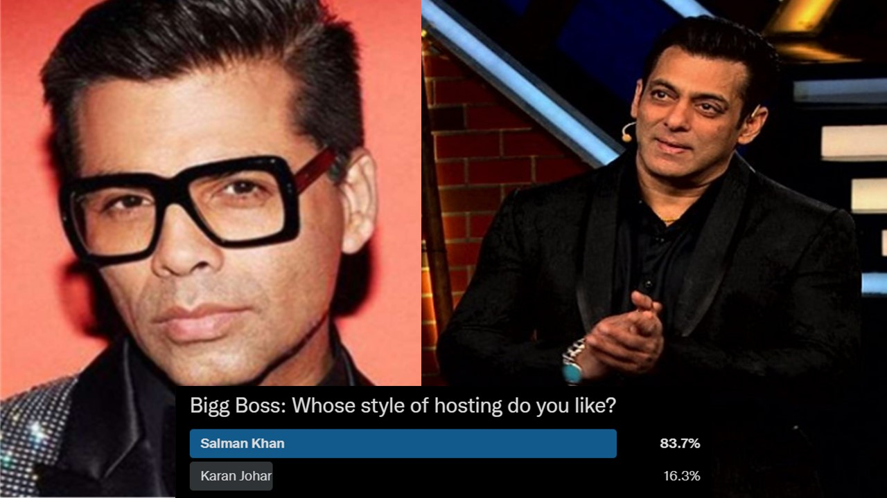 Bigg Boss OTT: Salman Khan Becomes The most loved Host With Maximum Votes