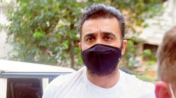 Raj Kundra Pornography Case: Kundra to spend more time behind bars