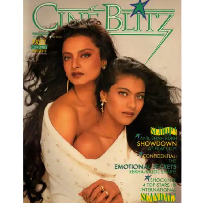 Controversial photoshoot of Bollywood