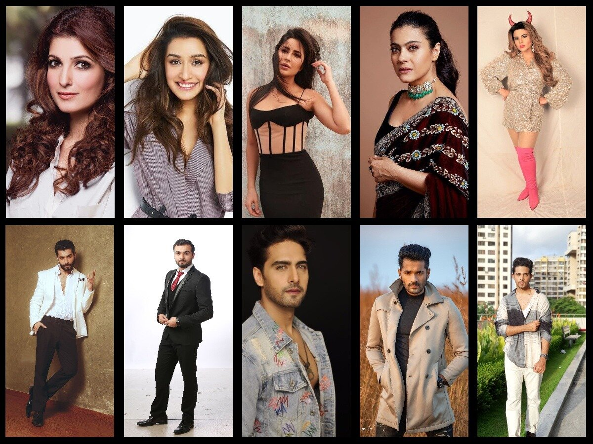 Happy Raksha Bandhan: Celebs name the Bollywood celebs they would like to have as their sibling