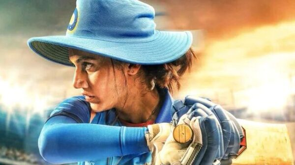 Taapsee Pannu Reveals Her Plan For Shabaash Mithu; Deets Inside
