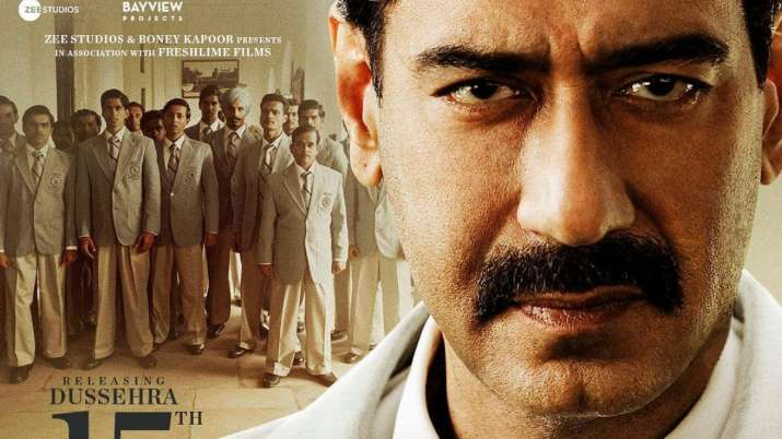 Ajay Devgn's Maidaan to kick off from August 20
