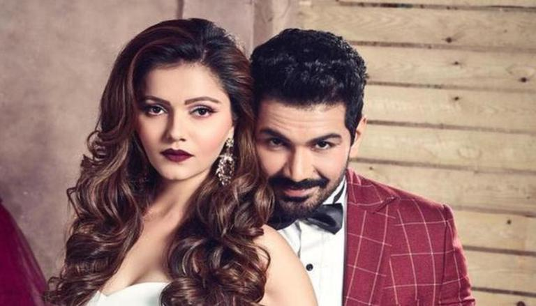 Rubina Dilaik on feeling insecure about herself; Candid Chat With Rubina Dilaik