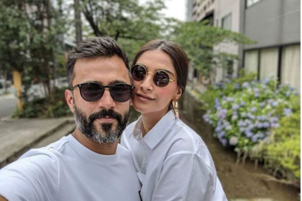 Sonam Kapoor to take a 'Life in the UK Test'