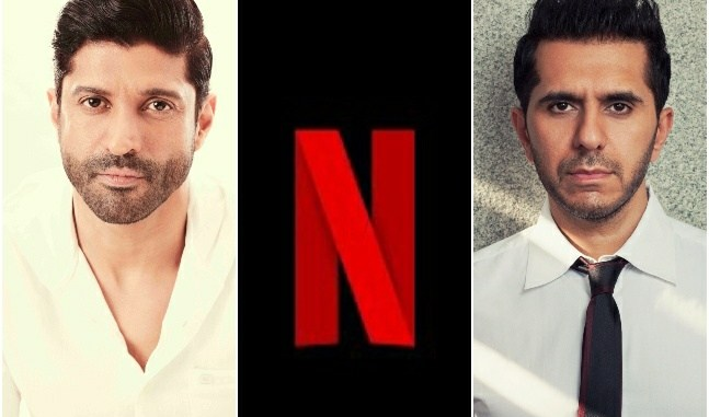 Netflix Netflix Joins Hand With Excel Entertainment Into A Multi-Year Partnership