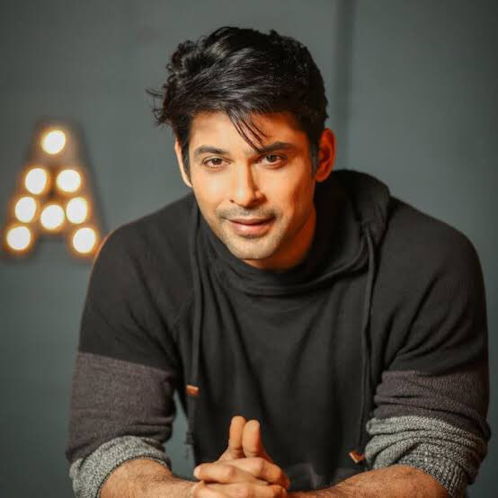 From Modelling To Web Debut - A stroll down the memory lane of Sidharth Shukla Life