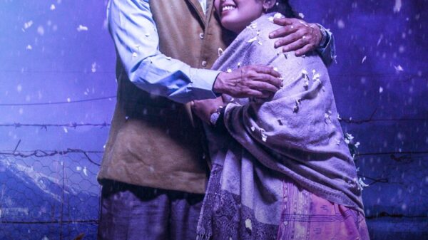Tatasky Theatre to air their play titled 'Pashmina' this month