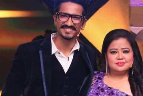 Raqesh Bapat speak negative about Bigg Boss OTT contestant; Well, You can blame Harsh and Bharti for it