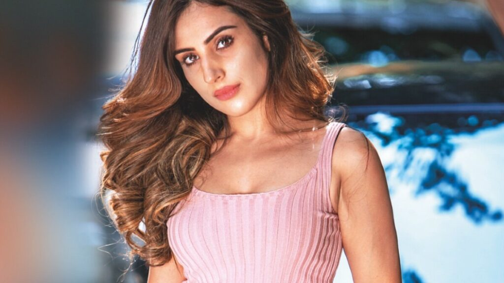 Simaran Kaur on her journey to becoming an actor: 'I faced rejections at many auditions'