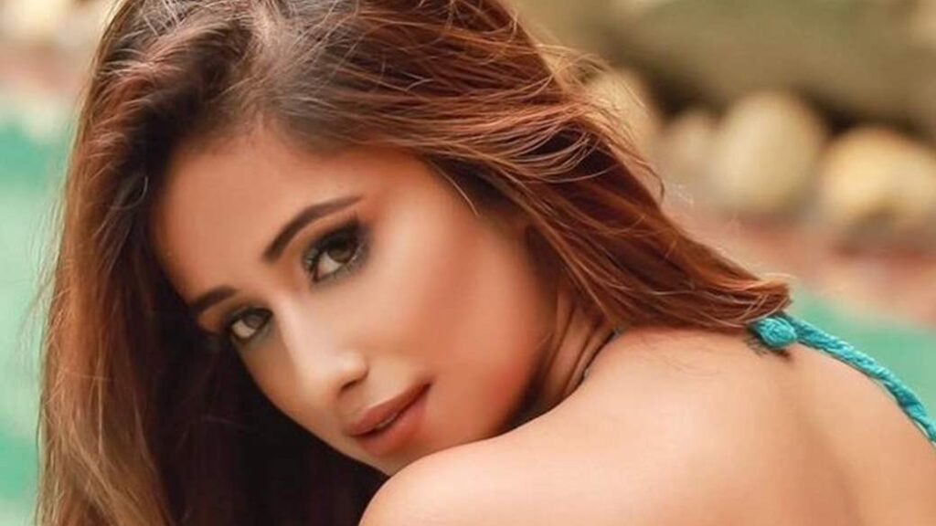 Maera Mishra is excited to play a grey character on Zee TV show Bhagya Lakshmi