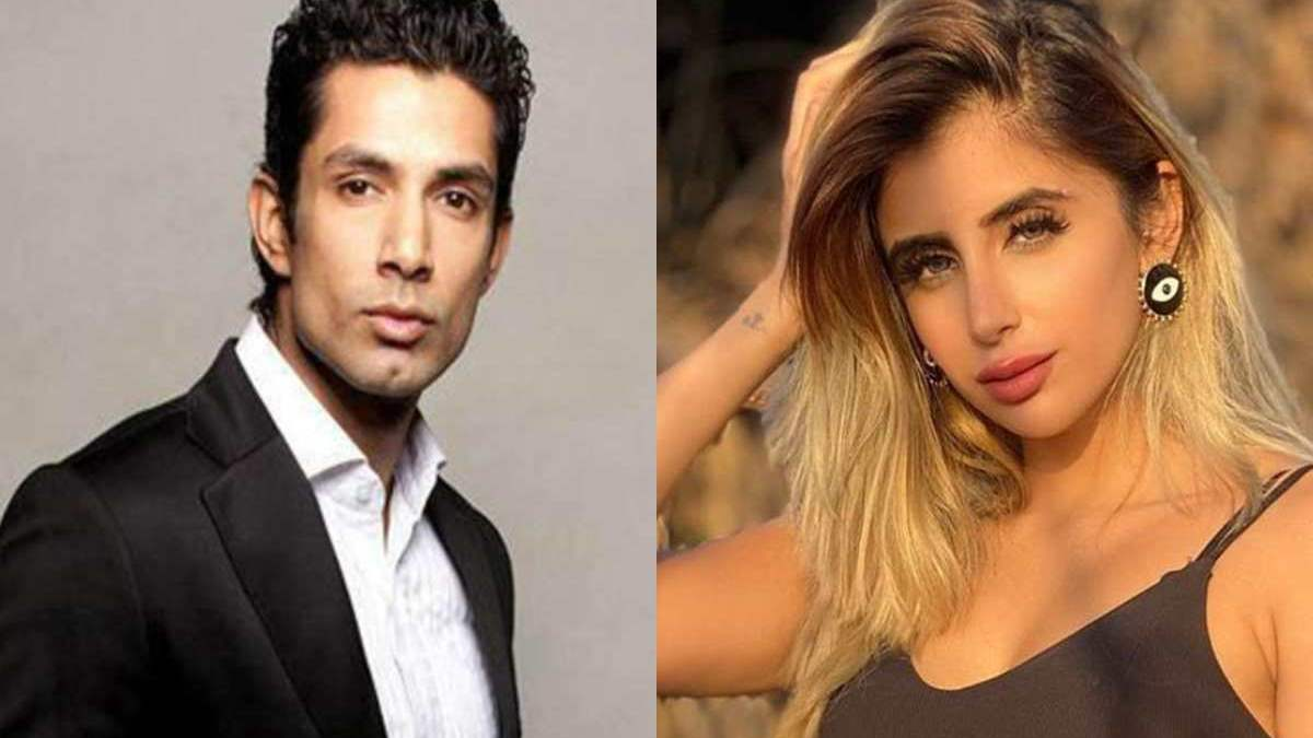 Ace Of Space and Splitsvilla fame Miesha Iyer and Sahil Shroff to enter the Bigg Boss 15 house