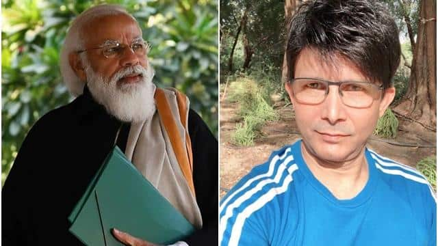KRK Supports PM Narendra Modi; Says He is Winning 2024 Elections
