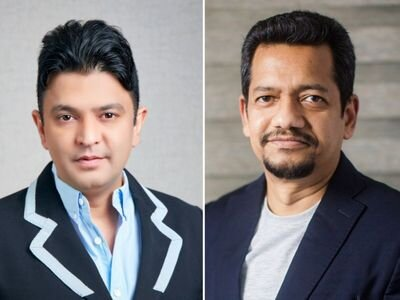 Bhushan Kumar's T-Series and Reliance Entertainment Joins Hand For Over Rs. 1000 crore Investment