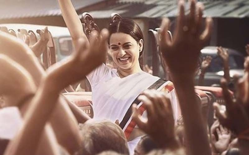Kangana demands 2-week theatrical window for Thalaivii; PVR 'disappointed